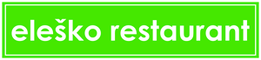 logo Eleško restaurant